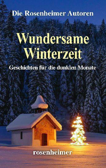 Wundersame Winterzeit als Buch