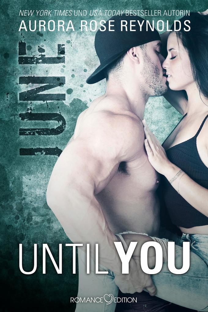 Until You: June als eBook