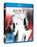 Akte-X Season 11 (3-BD)