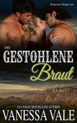Ihre gestohlene Braut (Bridgewater Ménage-Serie, #7)