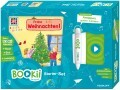 Bookii Starterset WAS IST WAS Kindergarten Frohe Weihnachten! Buch + Hörstift