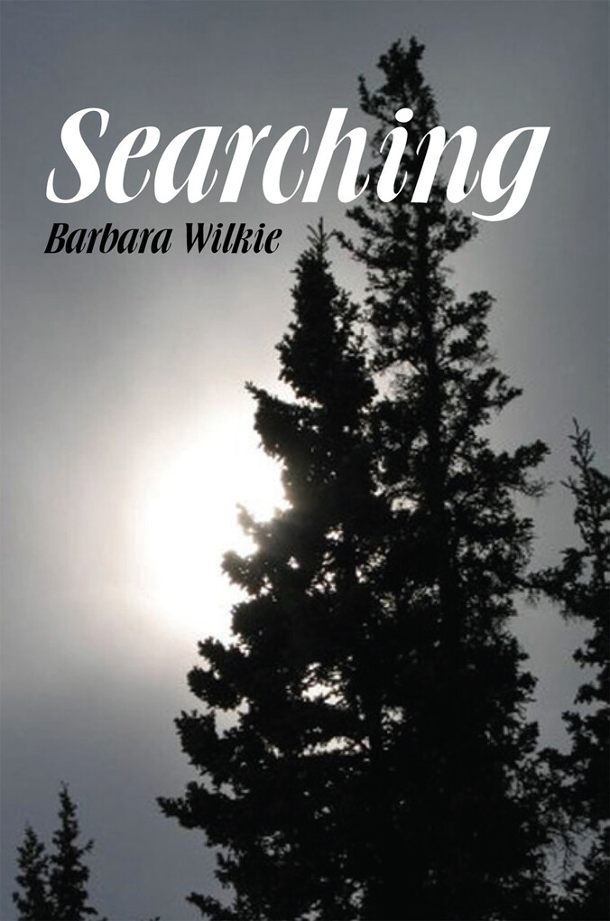 Searching als eBook Download von Barbara Wilkie