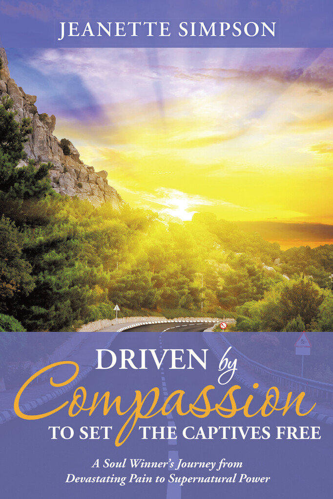 Driven by Compassion to Set the Captives Free a...