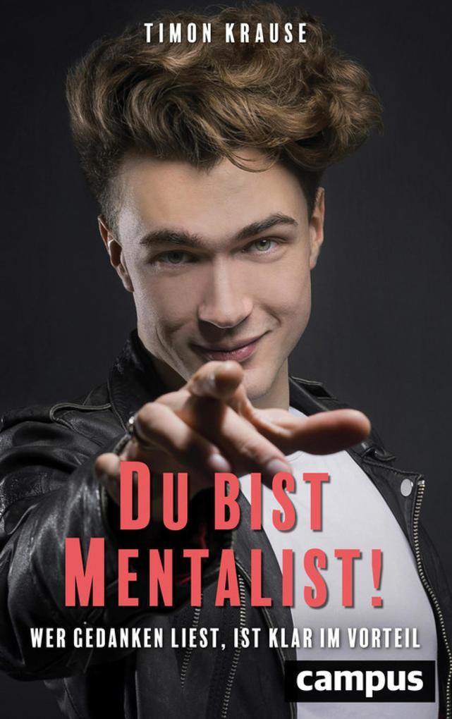 Du bist Mentalist! als eBook
