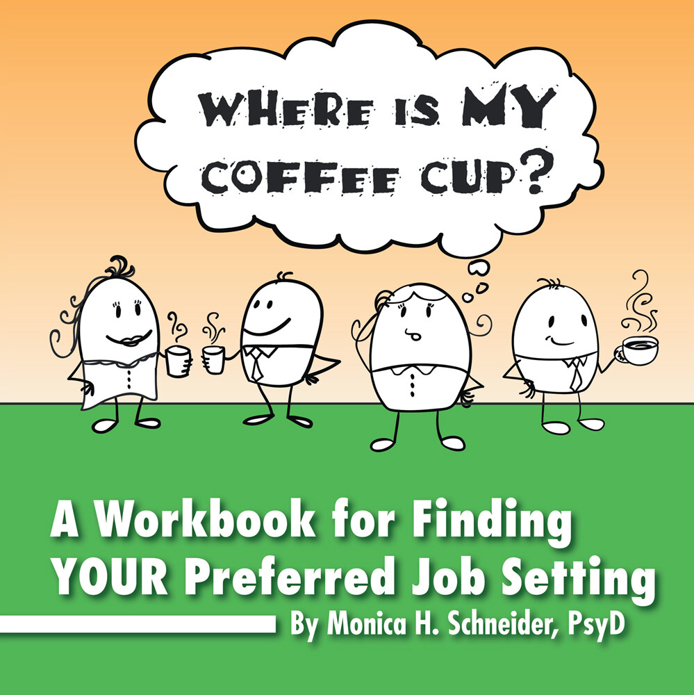 Where Is My Coffee Cup? als eBook Download von ...