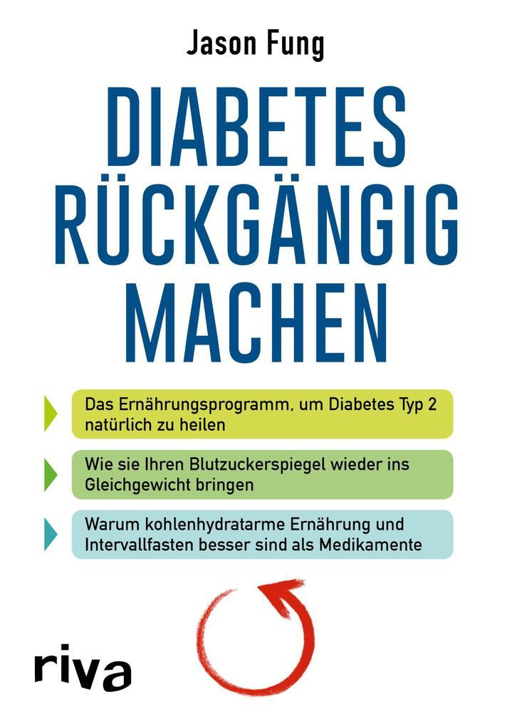 Diabetes rückgängig machen als Taschenbuch