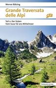 Grande Traversata delle Alpi Süden Teil 2