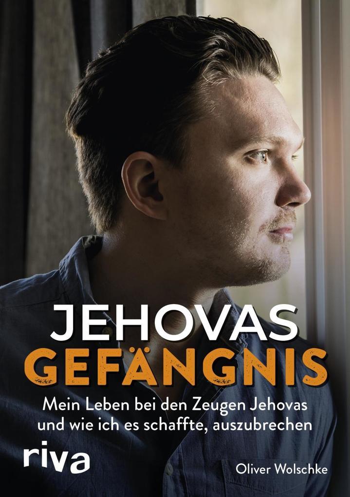 Jehovas Gefängnis als Buch