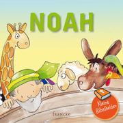 Kleine Bibelhelden - Noah