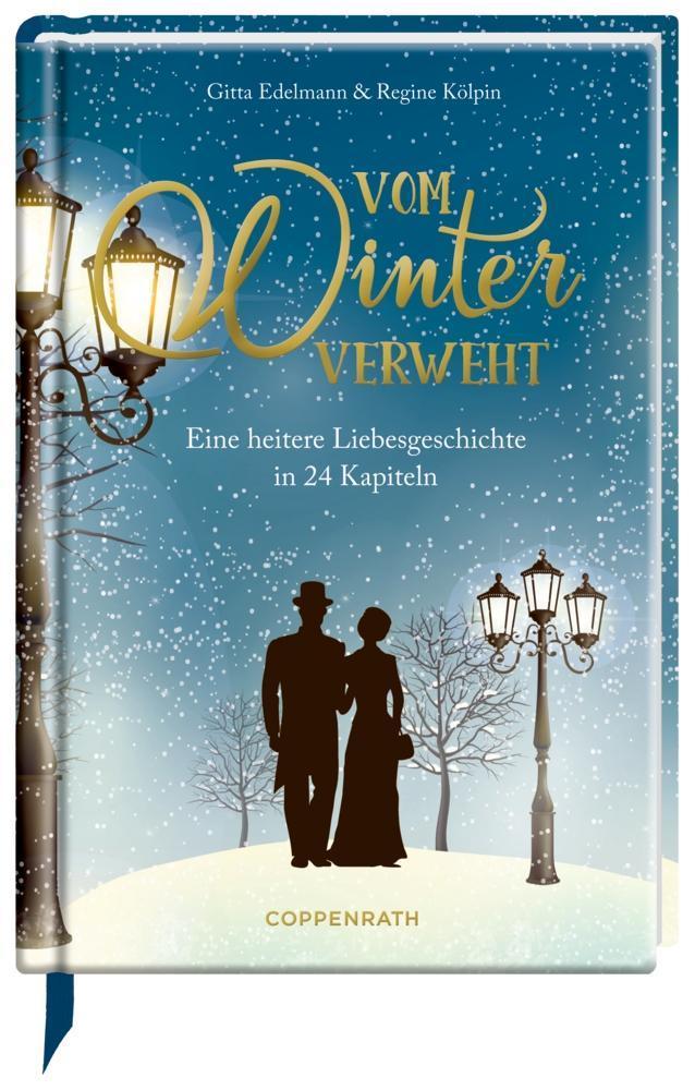 Vom Winter verweht als Buch