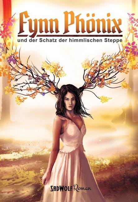 Fynn Phönix als Buch