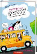 Plötzlich Pony (Bd. 2)