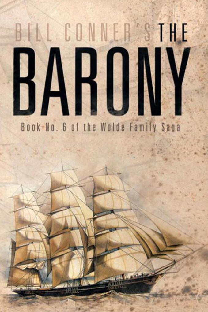 The Barony als eBook Download von Bill Conner