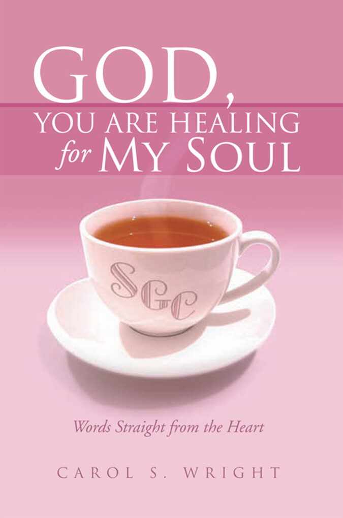 God, You Are Healing for My Soul (Words Straigh...