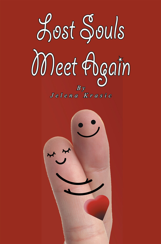 Lost Souls Meet Again als eBook Download von Je...