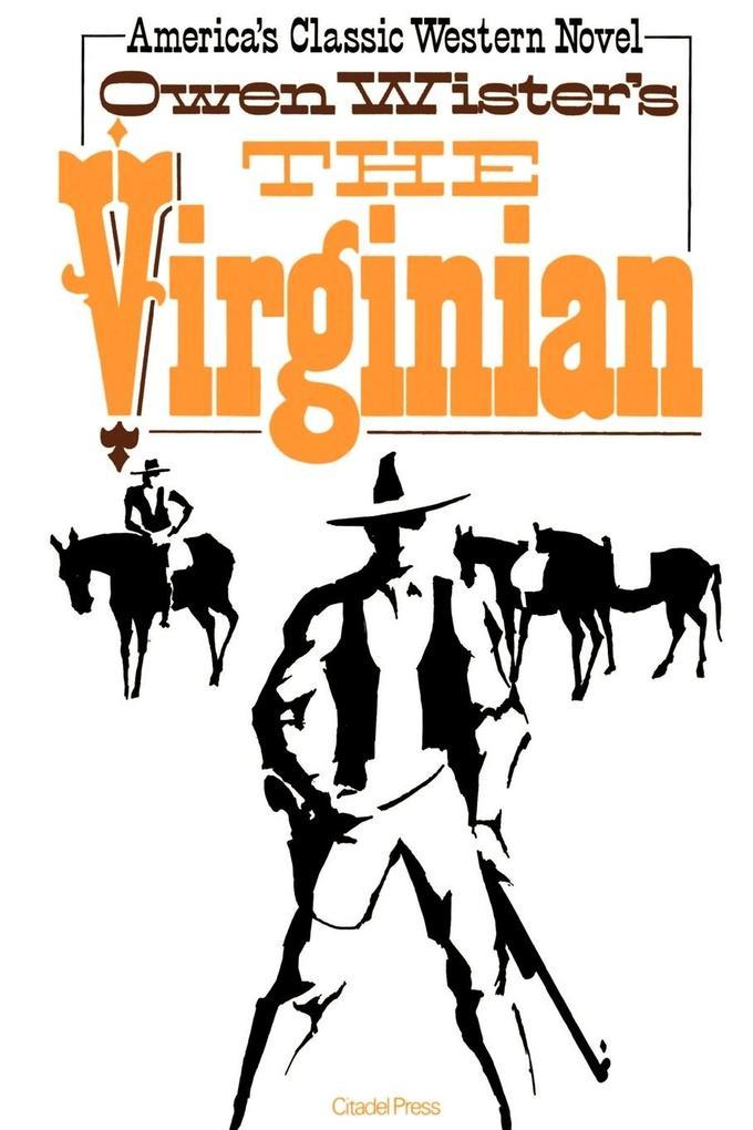 The Virginian: A Horseman of the Plains als Taschenbuch