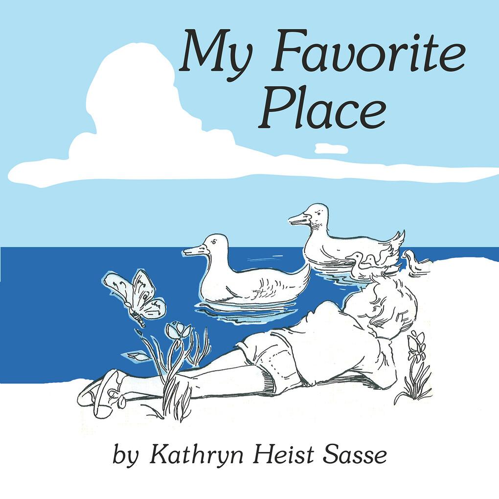 My Favorite Place als eBook Download von Kathry...