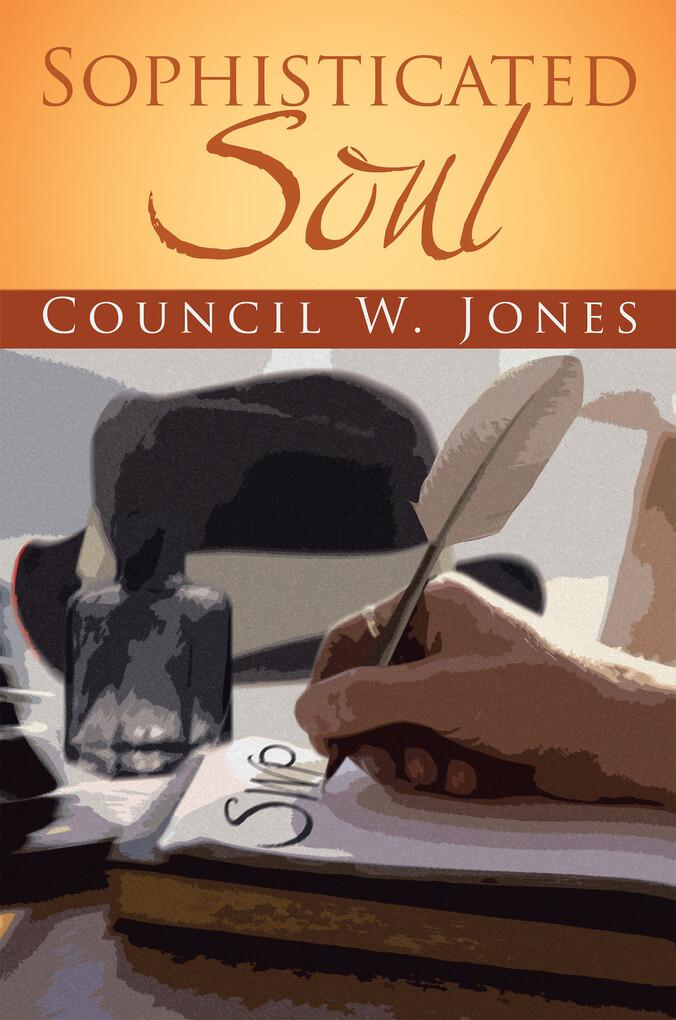 Sophisticated Soul als eBook Download von Counc...