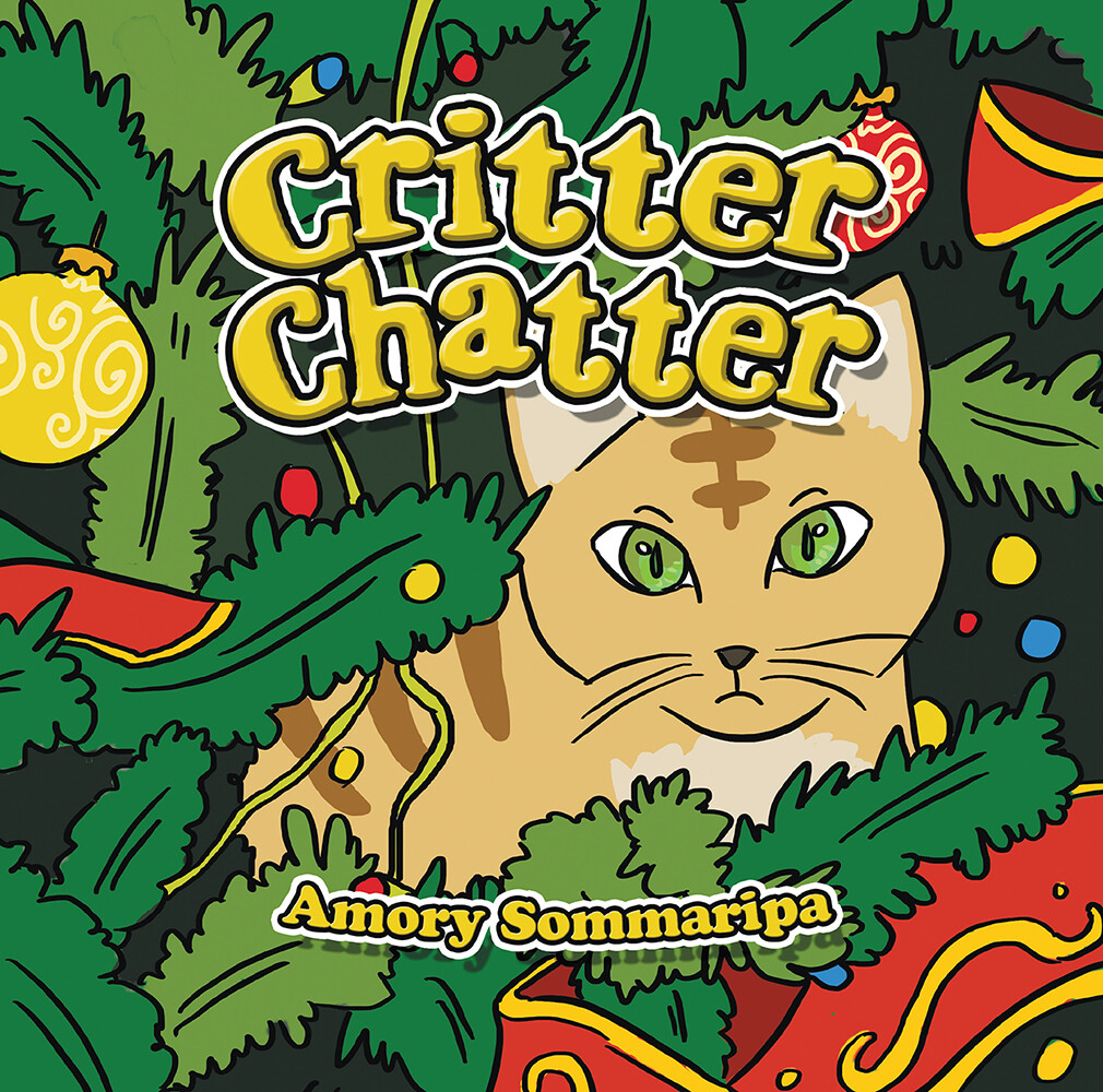 Critter Chatter als eBook Download von Amory So...