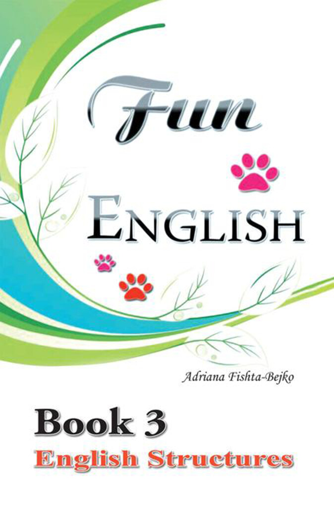 Fun English Book 3 als eBook Download von Adria...