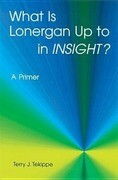 "What Is Lonergan Up to in ""Insight""?: A Primer"