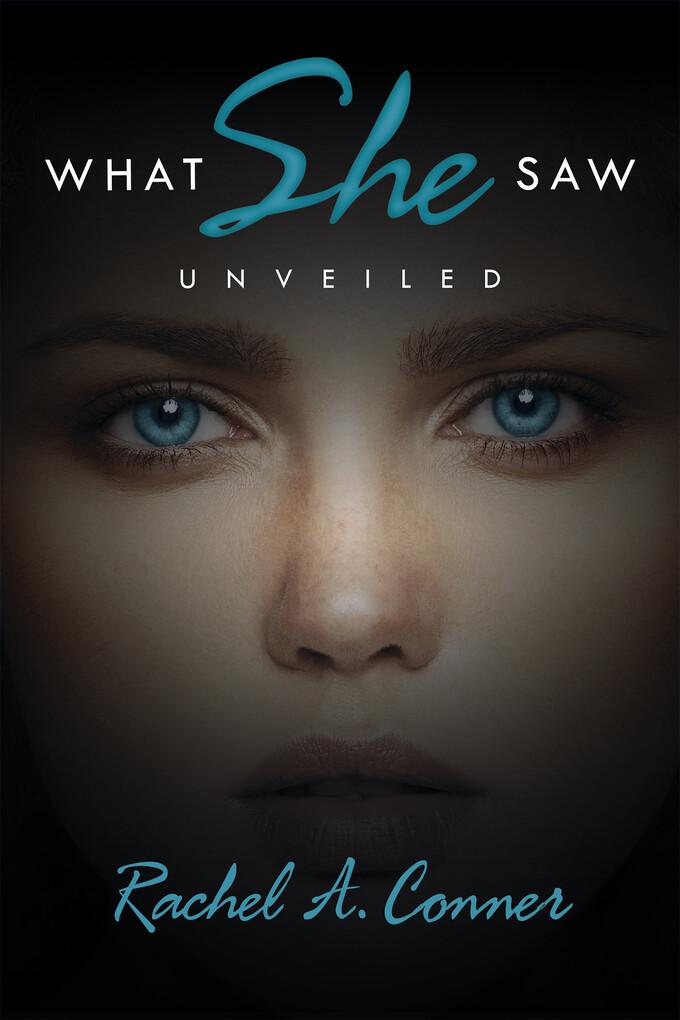 What She Saw als eBook Download von Rachel A. C...