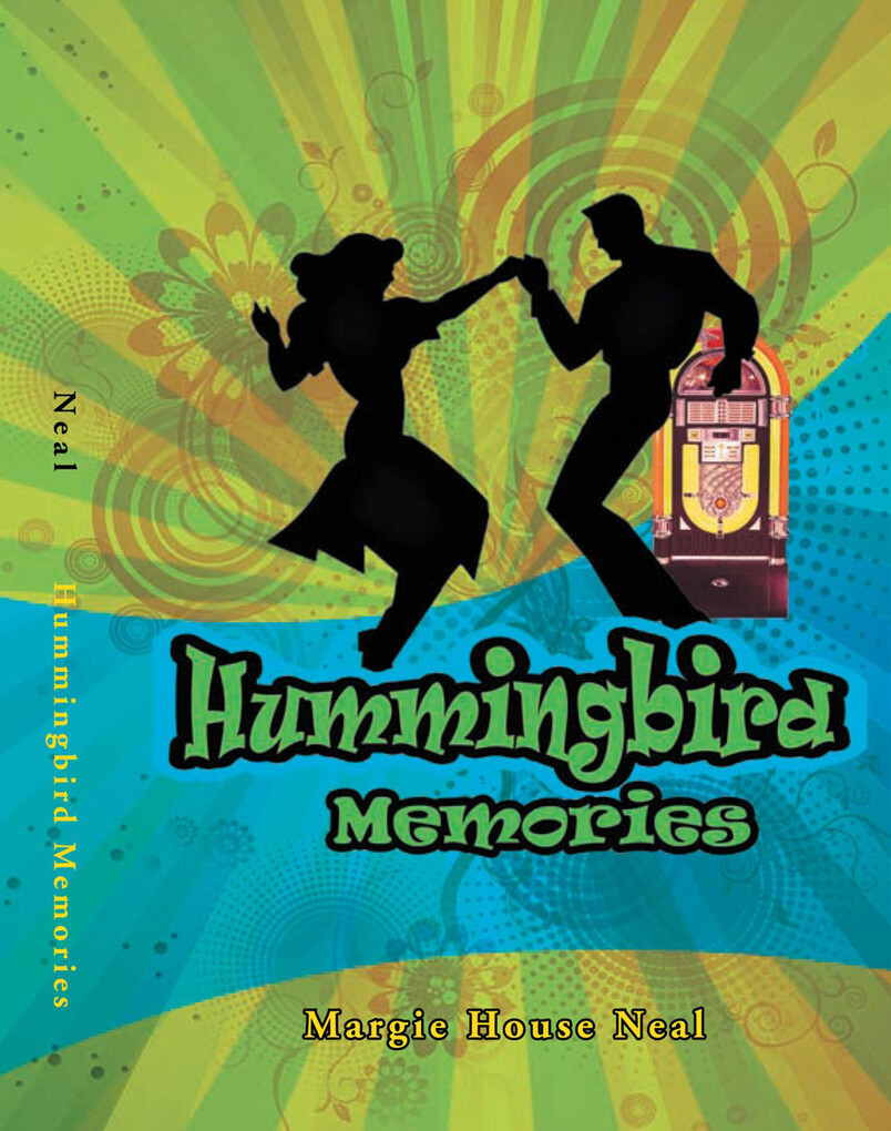 Hummingbird Memories als eBook Download von Mar...
