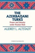 Azerbaijani Turks