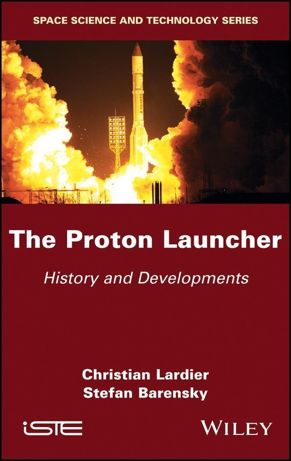 The Proton Launcher als eBook Download von Chri...