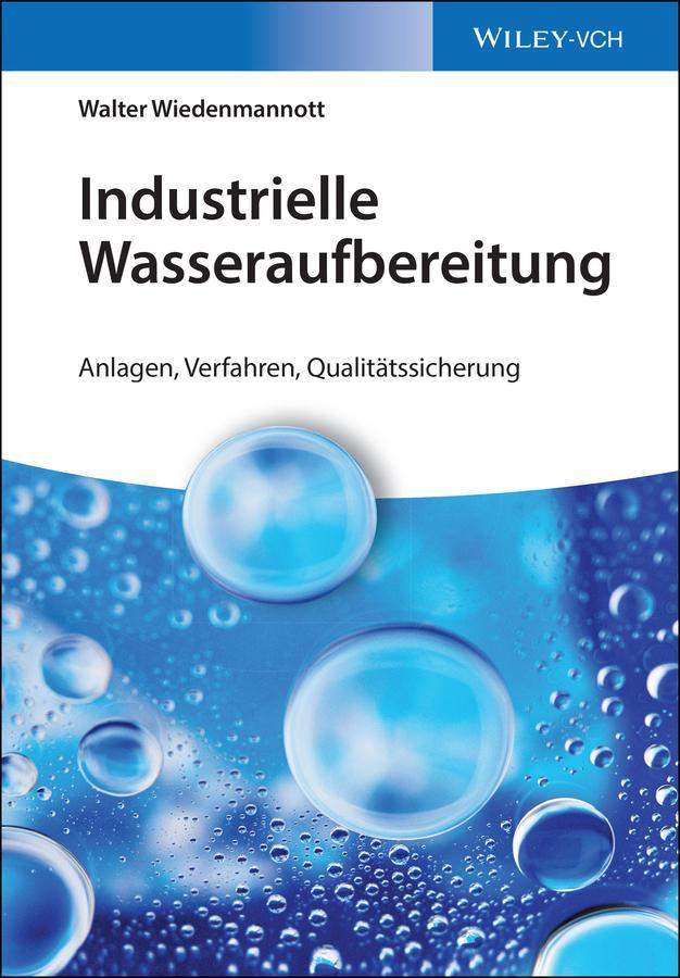 Industrielle Wasseraufbereitung als eBook Downl...