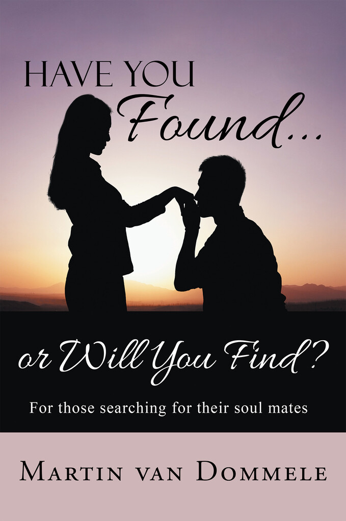 Have You Found... or Will You Find? als eBook D...