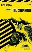 """Notes on Camus' """"Stranger"""""""