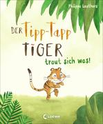 Der Tipp-Tapp-Tiger