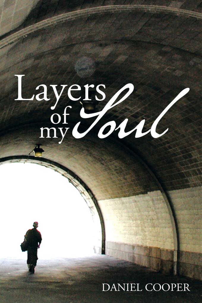 Layers of My Soul als eBook Download von