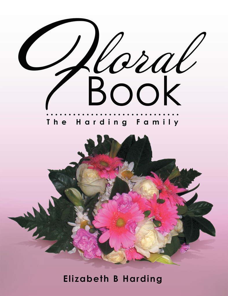 Floral Book als eBook Download von Elizabeth B ...