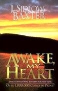 Awake My Heart: Daily Devotional Studies for the Year