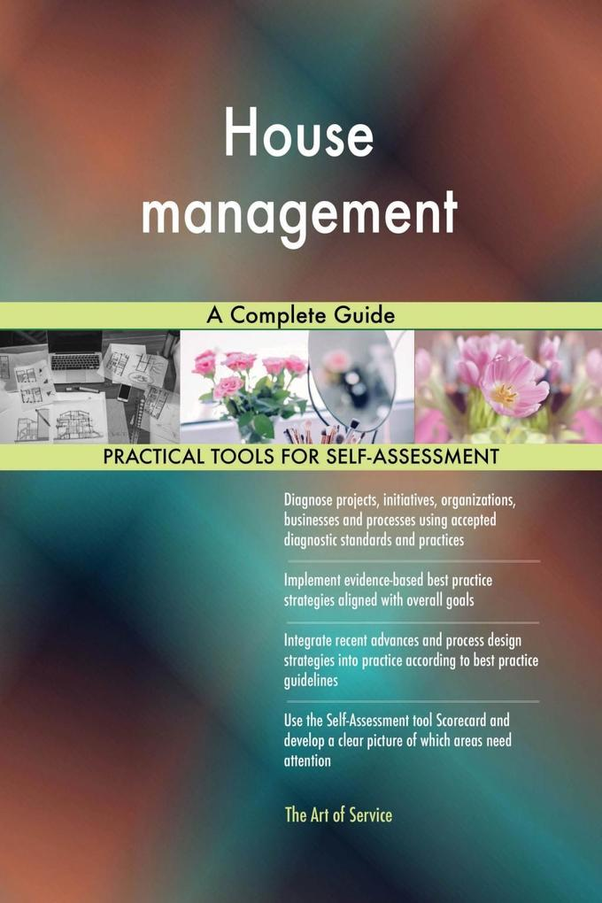 House management A Complete Guide als eBook Dow...