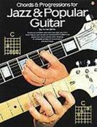 Chords & Progressions for Jazz & Popular Guitar