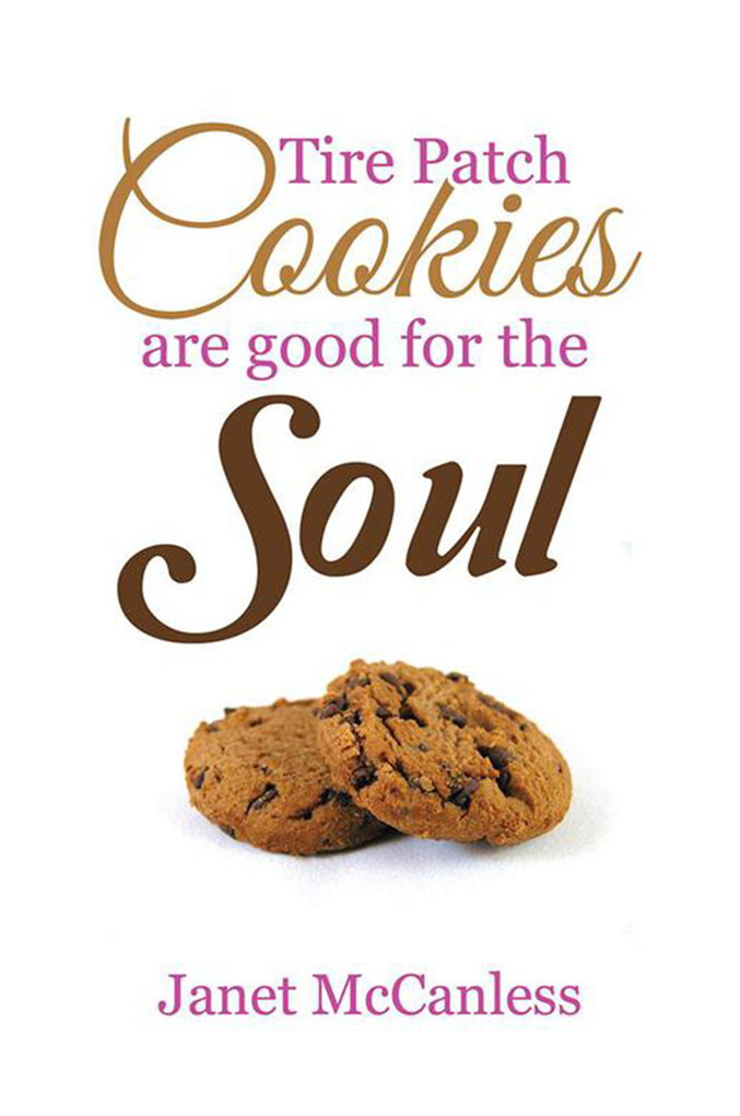 Tire Patch Cookies Are Good for the Soul als eB...