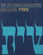The JPS Torah Commentary: Genesis