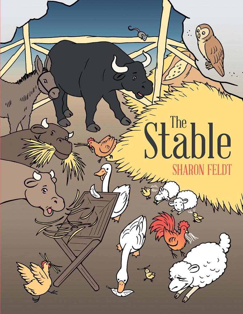 The Stable als eBook Download von Sharon Feldt