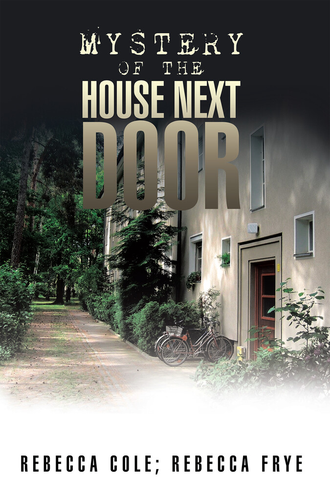 Mystery of the House Next Door als eBook Downlo...