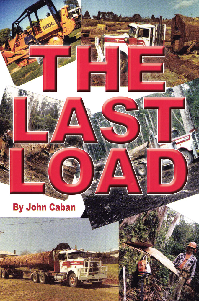 The Last Load als eBook Download von John Caban