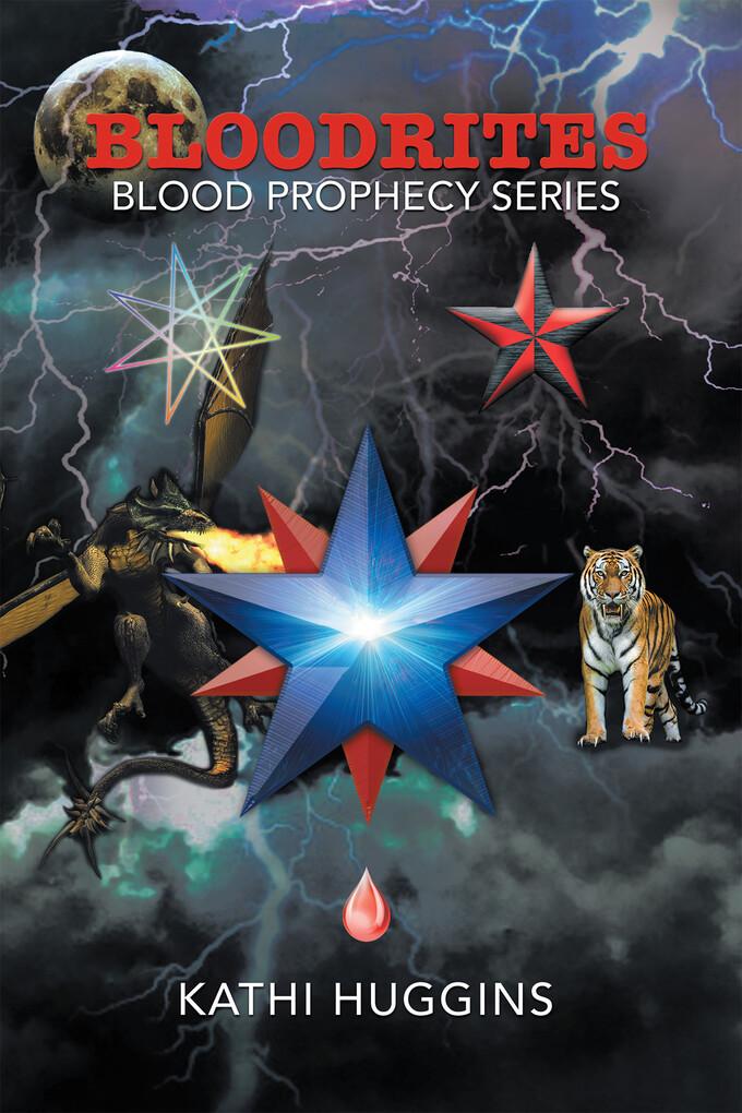 Bloodrites als eBook Download von Kathi Huggins