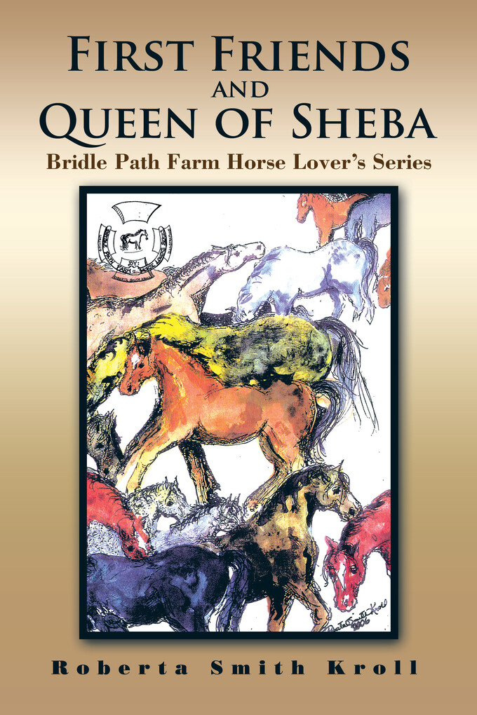 First Friends and Queen of Sheba als eBook Down...
