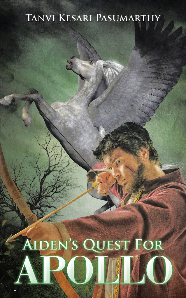 Aiden´S Quest for Apollo als eBook Download von...