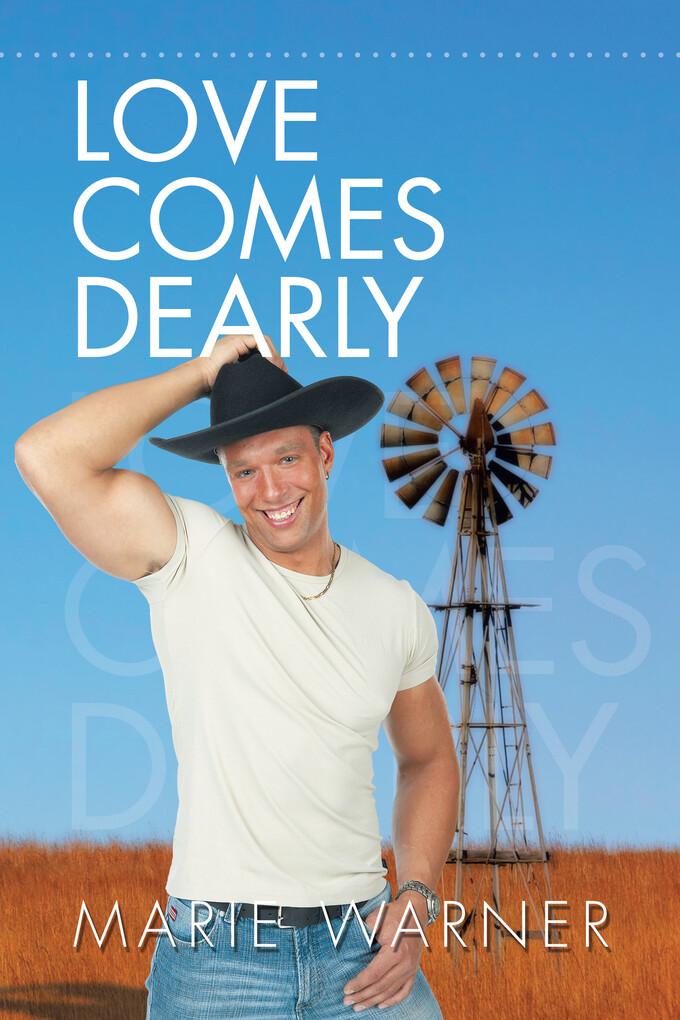 Love Comes Dearly als eBook Download von