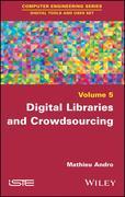 Digital Libraries and Crowdsourcing