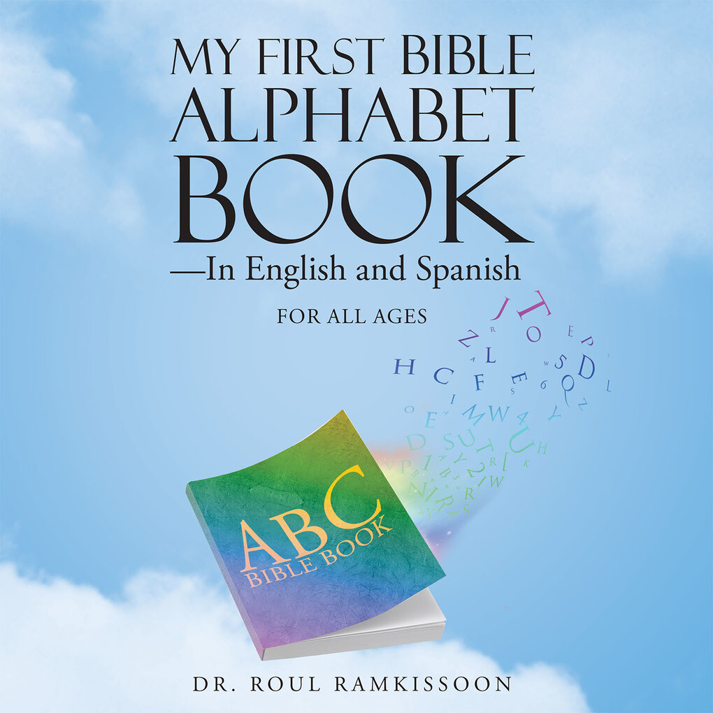 My First Bible Alphabet Book´In English and Spa...