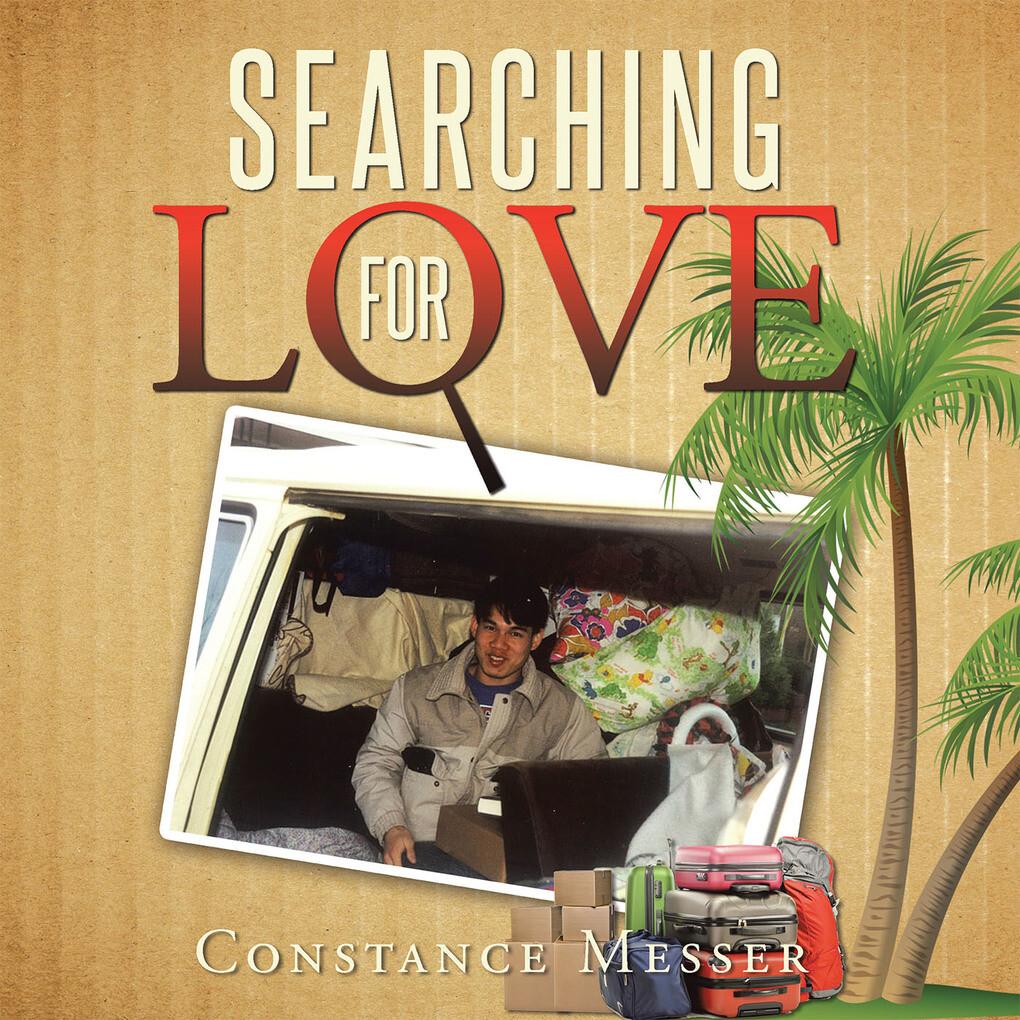 Searching for Love als eBook Download von Const...